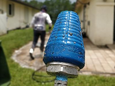 Aqua Rocket